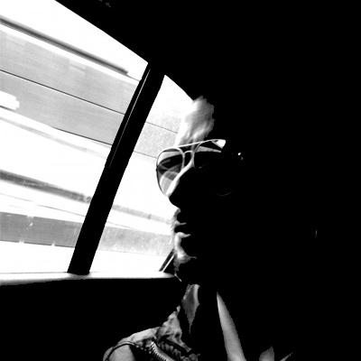 DJ The Stranger Barcelona