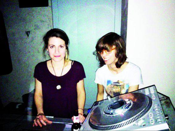 DJ para fiestas o eventos Madrid